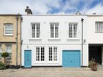 Thumbnail for sale in Hyde Park Gardens Mews, London