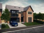 Thumbnail to rent in Glencourse Drive, Fulwood, Preston