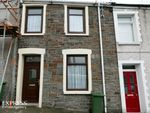 Thumbnail for sale in Sunnybank Street, Aberdare, Mid Glamorgan