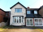 Thumbnail to rent in Lyttelton Road, Stechford, Birmingham