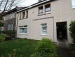 Thumbnail for sale in Claud Road, Gallowhill, Paisley