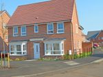 "Thumbnail to rent in ""Alnwick"" at Ripon Road, Kirby Hill, Boroughbridge, York"