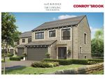 Thumbnail to rent in Cumberworth Lane, Denby Dale, Huddersfield