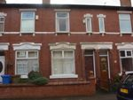 Thumbnail to rent in Belfield Road, Stockport