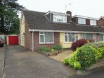 Thumbnail for sale in Castle Close, Sapcote, Leicester