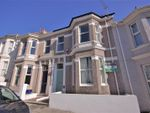 Thumbnail to rent in Grafton Road, Mutley, Plymouth