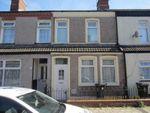 Thumbnail to rent in Somerset Street, Grangetown, Cardiff.