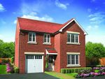 "Thumbnail to rent in ""The Keating "" at Carnoustie Close, Ashington"