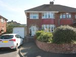 Thumbnail for sale in Canterbury Close, Aintree, Liverpool
