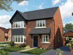"Thumbnail to rent in ""The Canterbury"" at Acton Court, Burton Road, Streethay, Lichfield"
