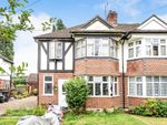 Thumbnail for sale in Vale Crescent, London