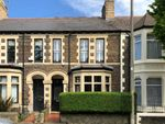Thumbnail for sale in Pitman Street, Pontcanna, Cardiff