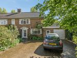Thumbnail for sale in Wonford Close, Kingston Upon Thames