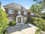 Thumbnail for sale in Parklands Drive, Finchley N3,