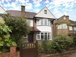 Thumbnail for sale in Hervey Close, Finchley N3,