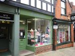 Thumbnail to rent in Irongate, Chesterfield