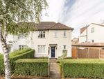 Thumbnail to rent in Thornhill Road, Tolworth, Surbiton
