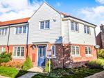 Thumbnail for sale in Brambling Avenue, Finberry, Ashford, Kent