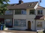 Property history Bellamy Drive, Stanmore, Middx HA7
