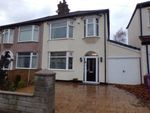 Thumbnail for sale in Lammermoor Road, Mossley Hill, Liverpool, Merseyside
