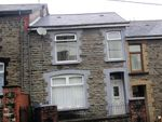 Thumbnail for sale in 1 Aberpennar Street, Mountain Ash