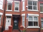 Thumbnail to rent in Edward Avenue, Students House, Salford