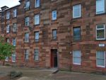 Thumbnail for sale in Robert Streeet, Port Glasgow, Inverclyde
