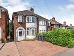 Thumbnail for sale in Raford Road, Erdington, Birmingham, West Midlands