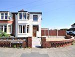 Thumbnail for sale in Marcroft Avenue, South Shore, Blackpool, Lancashire