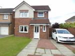 Thumbnail to rent in Strathisla Way, Carfin, Motherwell