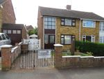 Thumbnail for sale in Clifford Crescent, Leagrave, Luton