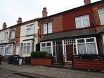 Thumbnail to rent in Uplands Road, Birmingham