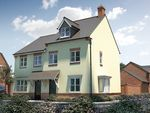 "Thumbnail to rent in ""The Chastleton"" at Winchester Road, Fair Oak, Eastleigh"