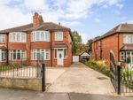 Thumbnail to rent in Montagu Crescent, Leeds