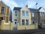 Thumbnail for sale in Wellington Road, Hakin, Milford Haven