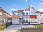 Thumbnail for sale in Crofton Avenue, Bexley, Kent
