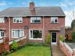Thumbnail for sale in Whittall Drive East, Kidderminster