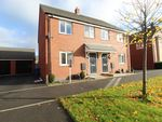 Thumbnail for sale in Priory Avenue, Hawksyard Estate, Rugeley
