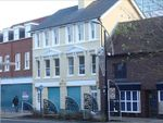 Thumbnail to rent in 31/33, High Street, Crawley, West Sussex