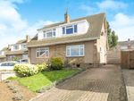 Thumbnail to rent in St. Christophers Close, Kettering