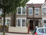 Thumbnail to rent in Balfour Road, South Norwood