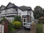 Property history Hanbury Crescent, Wolverhampton, West Midlands WV4