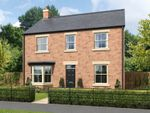 Thumbnail to rent in Greysfield, Backworth Park, Newcastle Upon Tyne