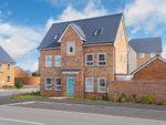"Thumbnail to rent in ""Hexham"" at Fen Street, Brooklands, Milton Keynes"