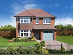 "Thumbnail to rent in ""Oxford"" at Pentrebane Road, Fairwater, Cardiff"