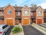 Thumbnail to rent in Montford Mews, Hazlemere, High Wycombe