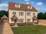 Thumbnail to rent in Eaton Green Heights, Kimpton Road, Luton