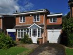 Thumbnail for sale in Snowshill Close, Church Hill North, Redditch