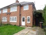 Thumbnail to rent in Barrie Road, Hinckley