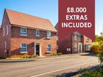 "Thumbnail to rent in ""Hadley"" at Nine Days Lane, Redditch"